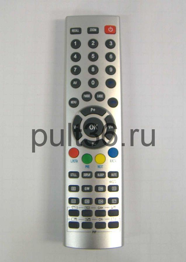 Пульт ДУ Akira KLC5A-C20 (TVD21)