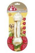 8in1 Delights  L Косточка для собак крупных пород (21 см)