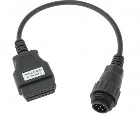 Knorr Wabco 7 pin - OBD II