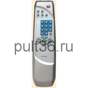 Пульт Avest RC-2101MC (TV-14A23)