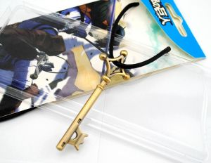 "Ключ Эрена Йегера из аниме ""Attack on Titan"""