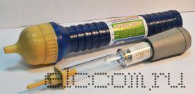 Ареометр для электролита универсальный (набор автомобилиста №3)