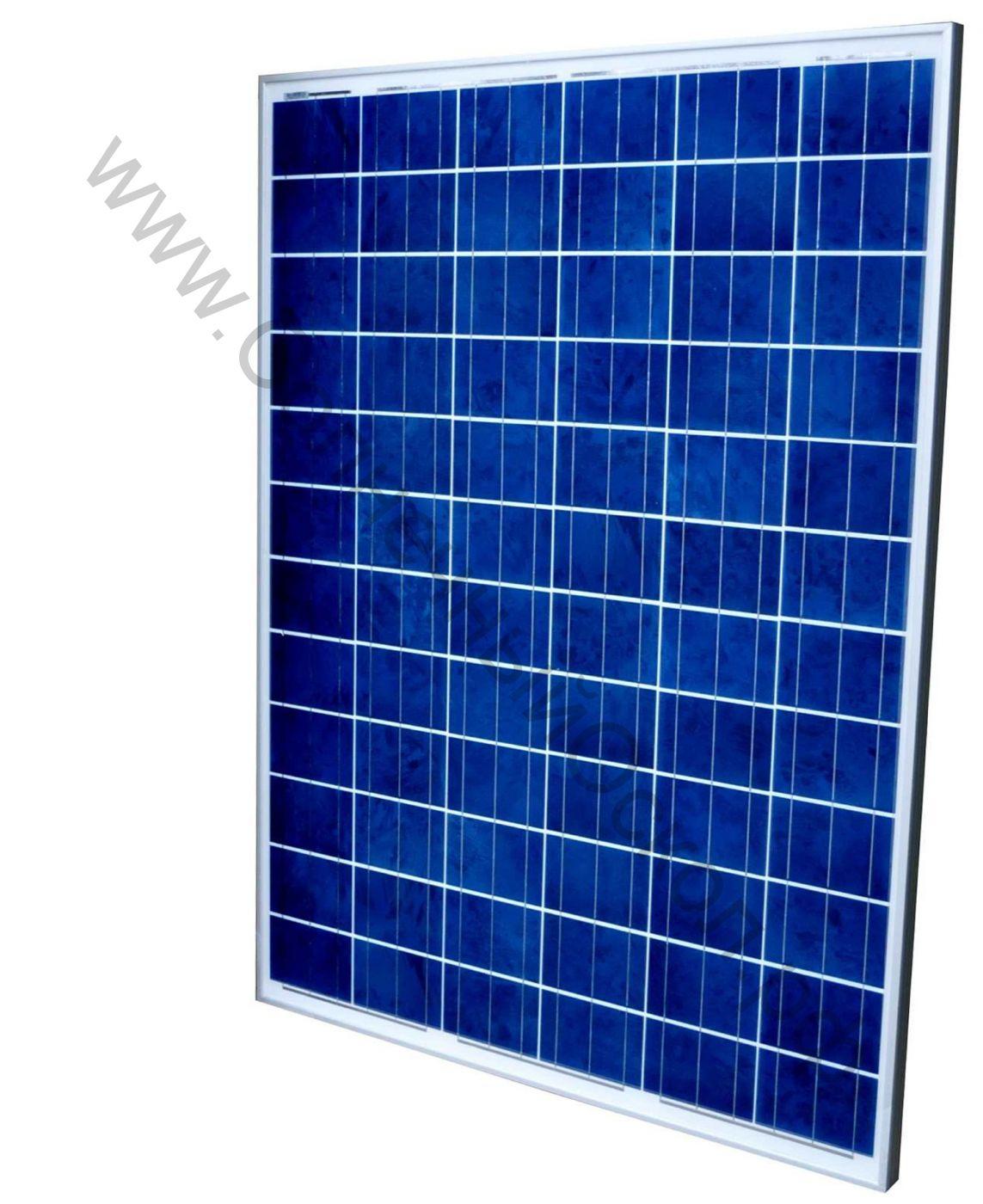 Поликристаллическая солнечная панель WDNY-220P54