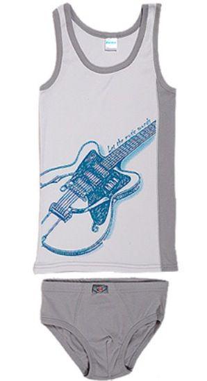 Комплект для мальчика Гитара