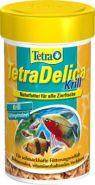 Tetra Delica Krill Подкормка для рыб из криля (100 мл)