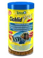 Tetra Cichlid Pro Crisps Корм для всех видов цихлид (500 мл)