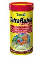 Tetra Rubin Granules Гранулированный корм для усиления окраски рыб (250 мл)