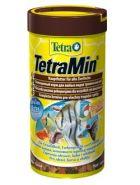 Tetra Min Корм для всех видов тропических рыб (хлопья) (250 мл)