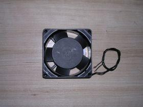 Вентилятор плоский (9,2*9,2*2,6)