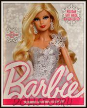 Каталог Барби Коллектор Праздники 2013 - The Barbie Collection Holiday 2013