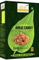 Амла сладкая со вкусом листьев бетеля Шри Шри Аюрведа (Sri Sri Ayurveda Amla Paan flavour)
