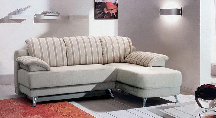 Угловой диван Поло-Б | Аркос