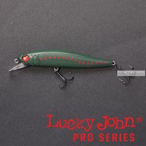 Купить Воблер LJ Pro Series BASARA 40F цвет 303 / до 0,3 м