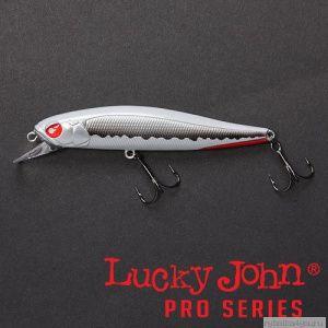 Купить Воблер LJ Pro Series BASARA 56F цвет 110 / до 0,6 м