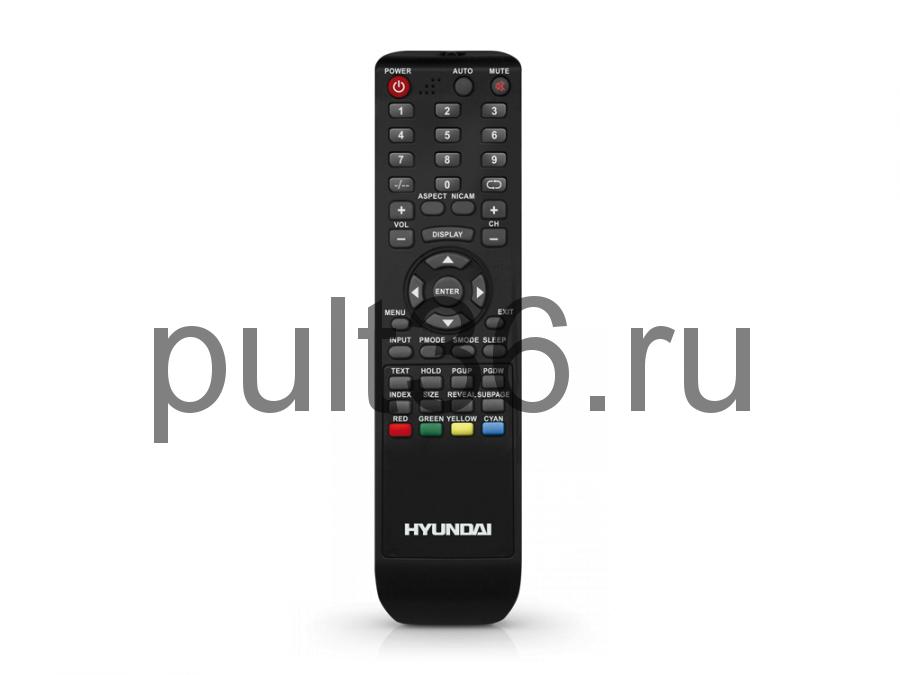 Пульт ДУ HYUWDAY H-LCD1510