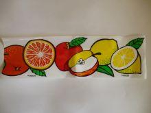 Лента овощная (С возможностью нанесения заказного рисунка)