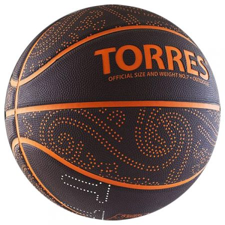 Баскетбольный мяч Torres TT
