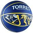 Баскетбольный мяч Torres Jam