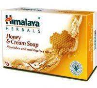 Himalaya Nourishing Cream&Honey Soap