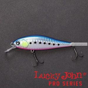 Воблер  LJ Pro Series ANIRA 39LBSP цвет 106 / до 0,8 м