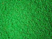 окрашенная кварцевая крошка для цветных  покрытий