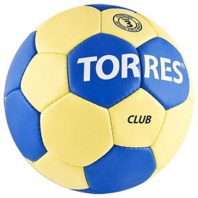 Гандбольный мяч Torres Club р.2