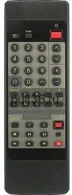 Пульт ДУ Panasonic EUR 50701 (EUR50702)