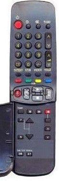 Пульт ДУ Panasonic EUR 51930  (EUR51931)
