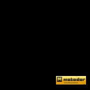 Защита днища Мotodor, 3 части, алюминий 5мм,  Все моторы с Мкпп