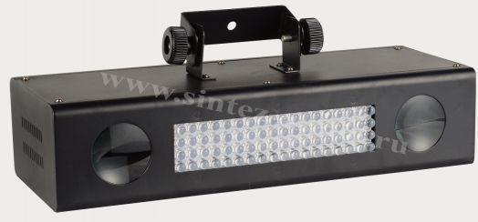 BMS-LED 1682 DOOBLE HEADS Светодиодный прибор