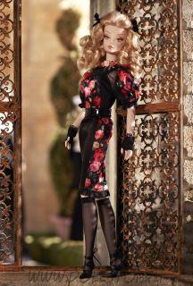 Коллекционная кукла Барби Фиорелла - Fiorella Barbie Doll