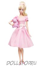 "Коллекционнная кукла Барби ""У нас -  девочка""  - It's a Girl Barbie Doll"