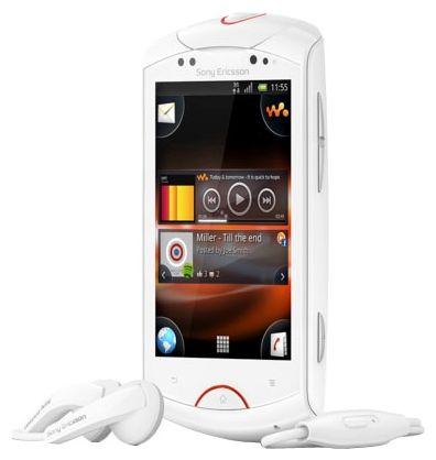 a2a3a8c5c5af9 Купить Sony Ericsson Live with Walkman всего за 5250 рублей