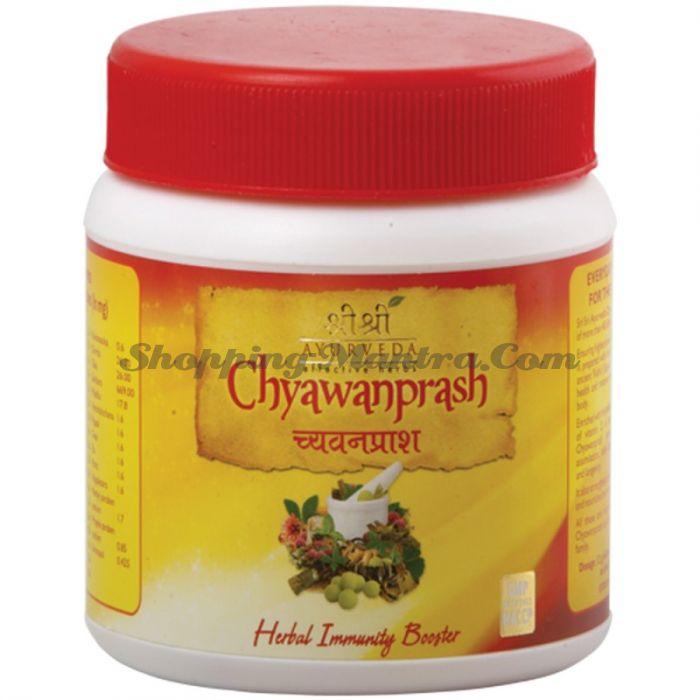 Чаванпраш Шри Шри Аюрведа (Sri Sri Ayurveda Chyawanprash)
