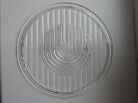 Стекло Bosch 150 плоское