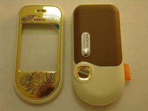Корпус Nokia 7373 (gold)