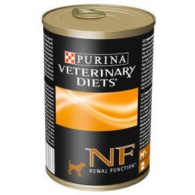 PVD CANINE NF консервы 400г для собак при Патологии Почек