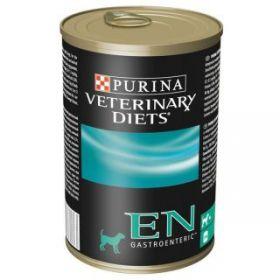 PVD CANINE EN консервы 400г для собак при Патологии ЖКТ