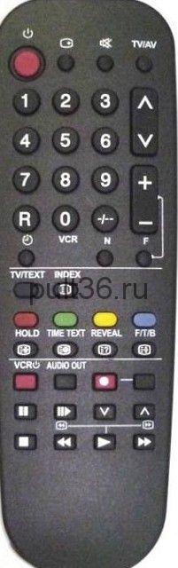 Пульт ДУ Panasonic TNQ8E0461-2