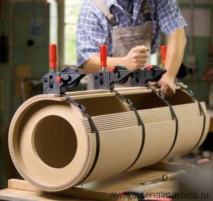 Ленточный зажим (Ленточная струбцина) BESSEY BAN 400 с лентой 4 м ХИТ !