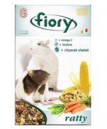 Fiory Ratty Корм для крыс (850 г)
