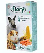 FIORY Conigli e cavie Корм для морских свинок и кроликов (850 г)