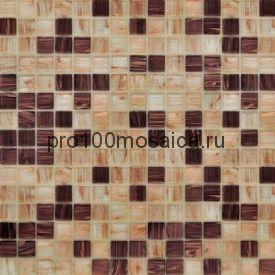 Mocca JC 813. Мозаика для бассейнов серия CLASSIC, вид MIX (СМЕСИ),  размер, мм: 327*327 (ORRO Mosaic)