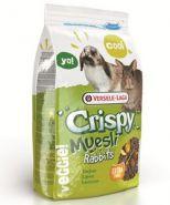 Versele-Laga Crispy Muesli Rabbits Корм для кроликов (400 г)