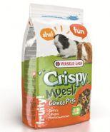 Versele-Laga Crispy Muesli Guinea Pigs Корм для морских свинок (1 кг)
