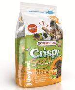 Versele-Laga Crispy Snack Fibres Корм дополнительный для грызунов (650 г)