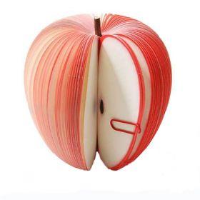 Блокнот - Яблоко