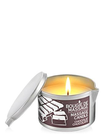 Bernard Cassiere Массажная свеча «Шоколад»