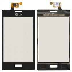 Тачскрин LG E610 Optimus L5/E612 Optimus L5 (black) Оригинал
