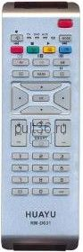 Пульт ДУ PHILIPS RM-D631 LCD-TV универсальный